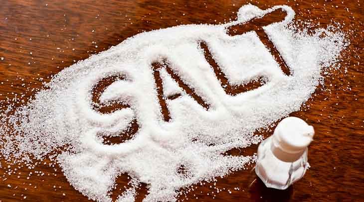 Does Salt Kill Ants?